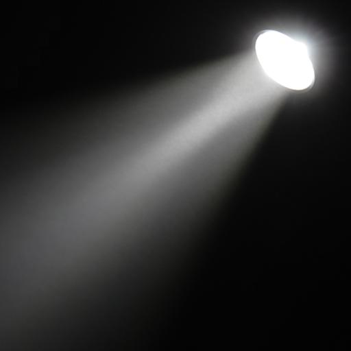 Symphony Torch Light