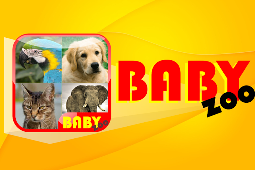 Baby Animal Educational