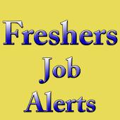 Freshers Job Alerts India