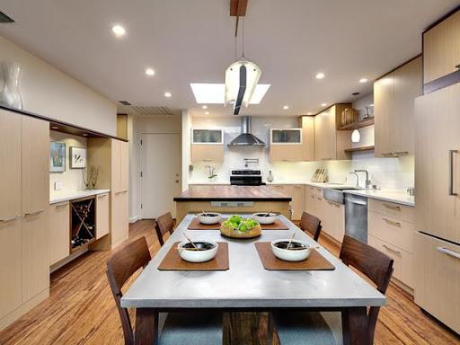 Kitchen Design Ideas II