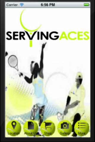 ServingAces