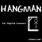 Hangman - Learn English (Free)