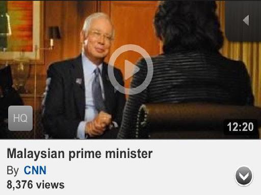 馬來西亞新聞