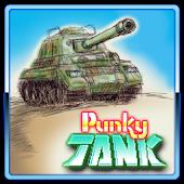 Punky Tank