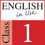 English in Use - class 1