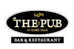 Logo for The Pub at Chino Hills