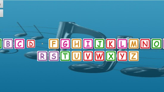 Learn Alphabet Kids and baby- screenshot thumbnail