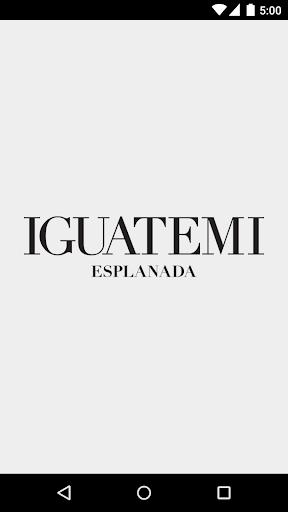 Iguatemi Esplanada