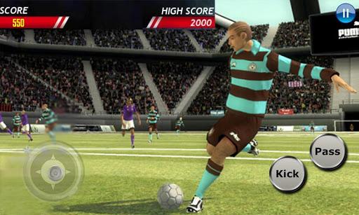 World Football 2015 Soccer 3D