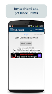Cash Reward - Earn Free Money - náhled