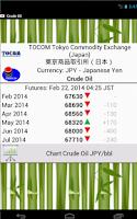 Screenshot of Commodity Asia