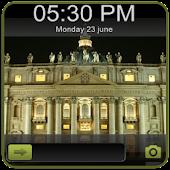 Vatican City Go Locker