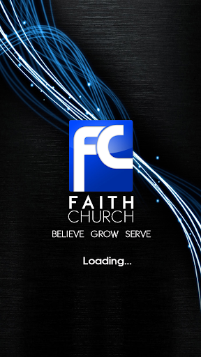 Faith Church CT