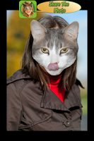 Screenshot of Look Like Cat