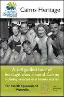 Screenshot of Cairns Heritage Tour