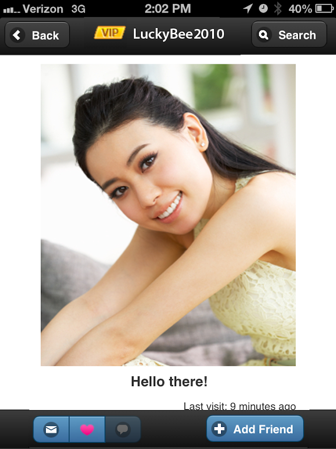 Asian dating app nyc