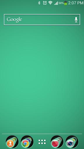 Mint Theme Nova