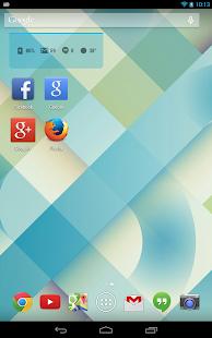 Better DashClock Widget - screenshot thumbnail