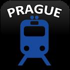 Praga Metro y Tranvías Mapa 2019 icon