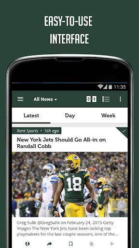 【免費新聞App】Unofficial Packers News-APP點子