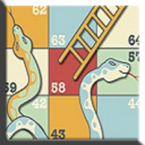 Snakes 'n' Ladders Classic for PC and MAC