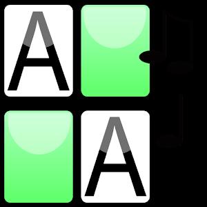 Alfamem - känna igen bokstäver for Android
