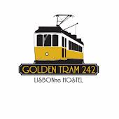 Golden Tram 242