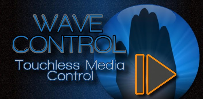Wave Control Pro v2.22 – Control Your Music With a Wave of Your Hand for Android