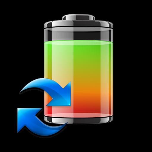 Battery Refresh LOGO-APP點子