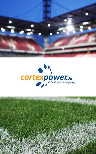 cortexpower Sportshop