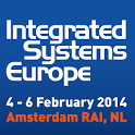 Integrated Systems Europe 2014 icon