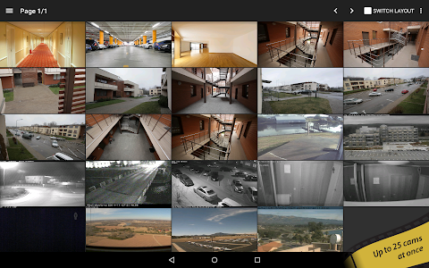 tinyCam Monitor PRO for IP Cam v5.7.0