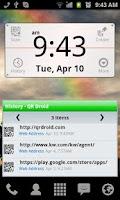 Screenshot of QRai Test 531-2