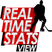 Realtime Hockey Stats - View