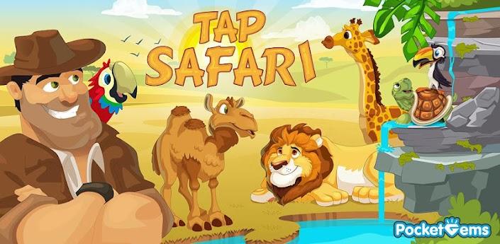 Tap Safari v1.00