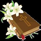Best Bible Radio Stations icon