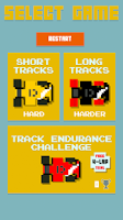 Screenshot of Squiggle Racer : Moto Racing