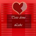 Liebe Rechner - Liebe Test icon