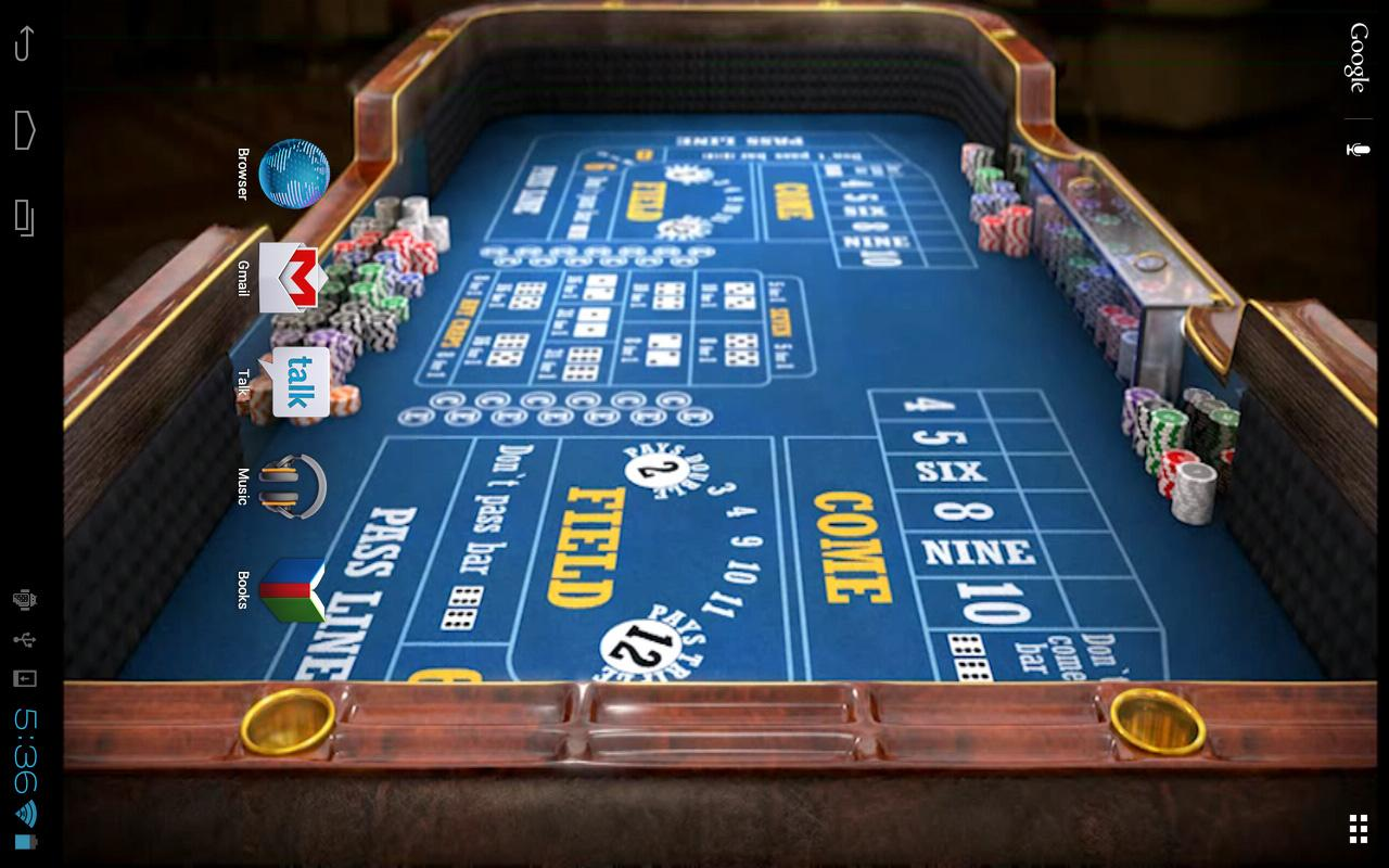 casino craps online bock of rar
