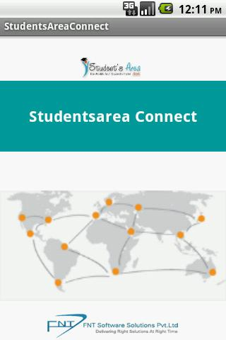 Studentsarea Connect
