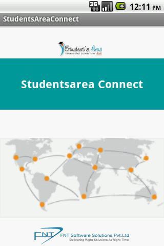 Studentsarea Connect