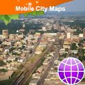 Fargo Street Map