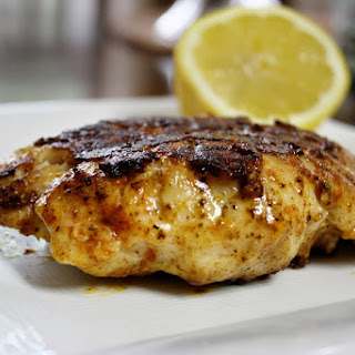 Parmesan Crusted Tilapia Recipe