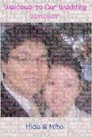 Screenshot of i Photo Mosaic