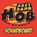 Pretband H.O.B. Soundboard! icon