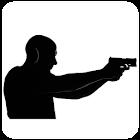 GunShot Suppressor icon