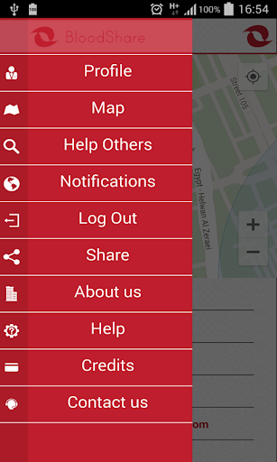 【免費醫療App】Blood Share-APP點子
