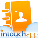In Touch Contacts Backup, Sync icon
