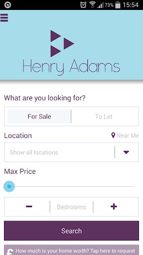 Henry Adams Estate Agents