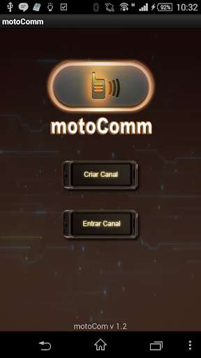 motoComm